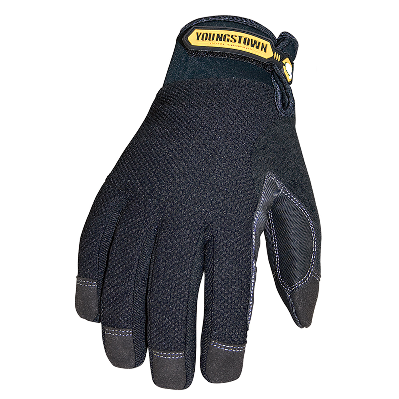 03-3450-80 Youngstown Waterproof Winter Plus Glove - Main image