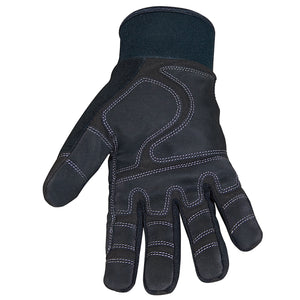 03-3450-80 Youngstown Waterproof Winter Plus Glove - Non-slip Palm Reinforcement