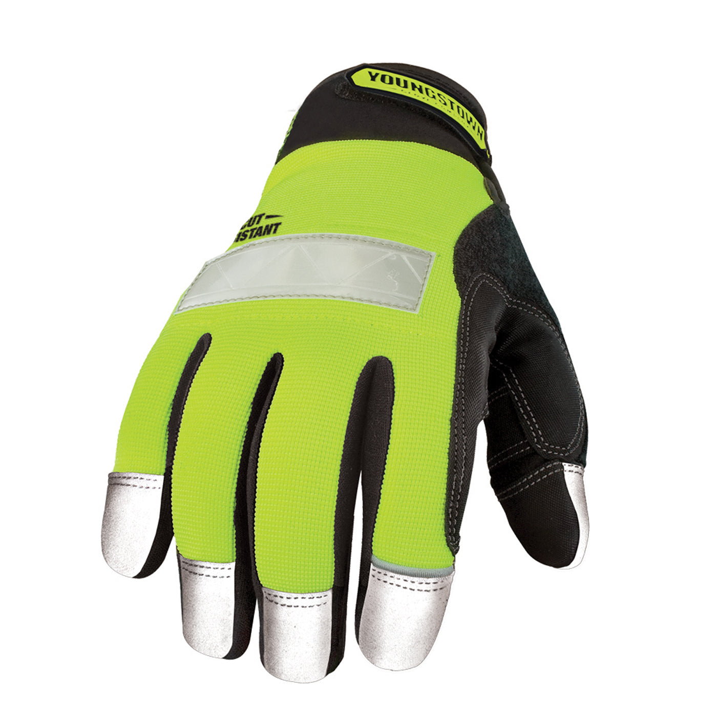 Cut Resistant Safety Lime