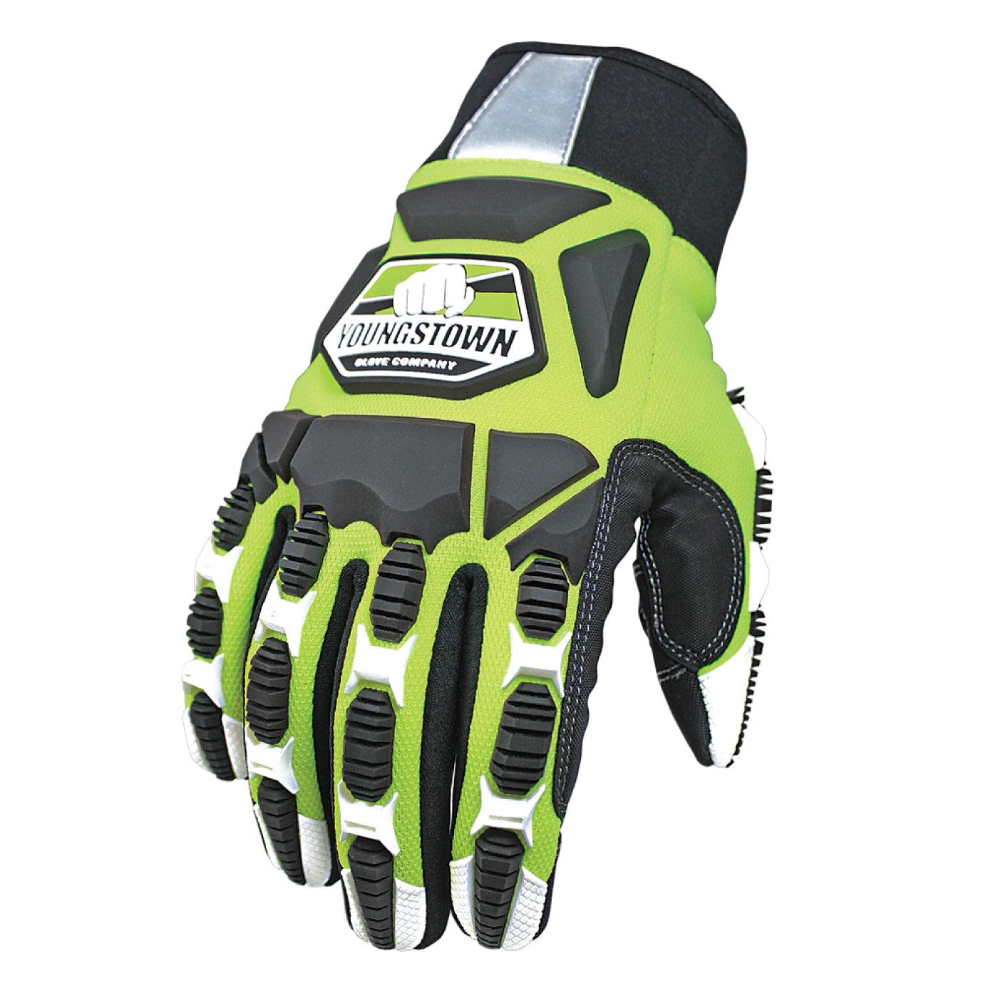 09-9083-10 Youngstown Cut Resistant Titan XT Glove - Main image