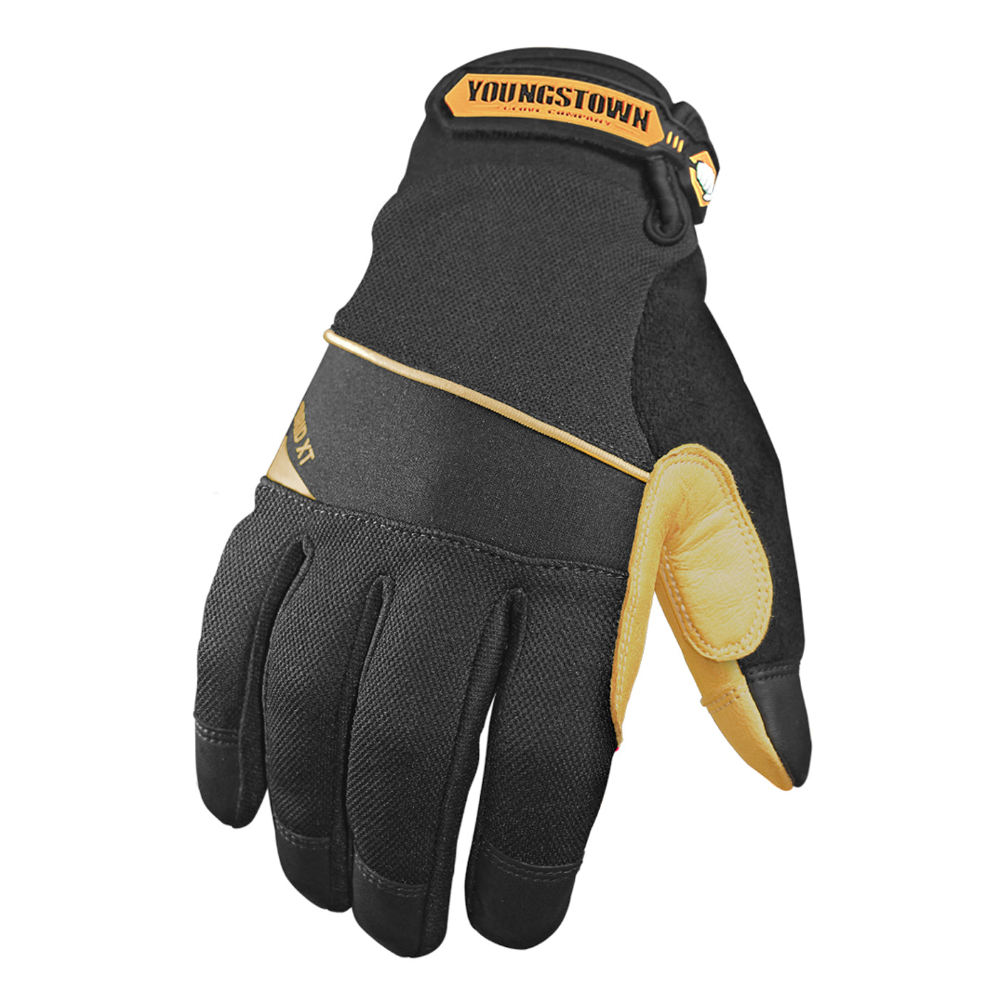 12-3185-70 Youngstown Hybrid XT Glove - Main image