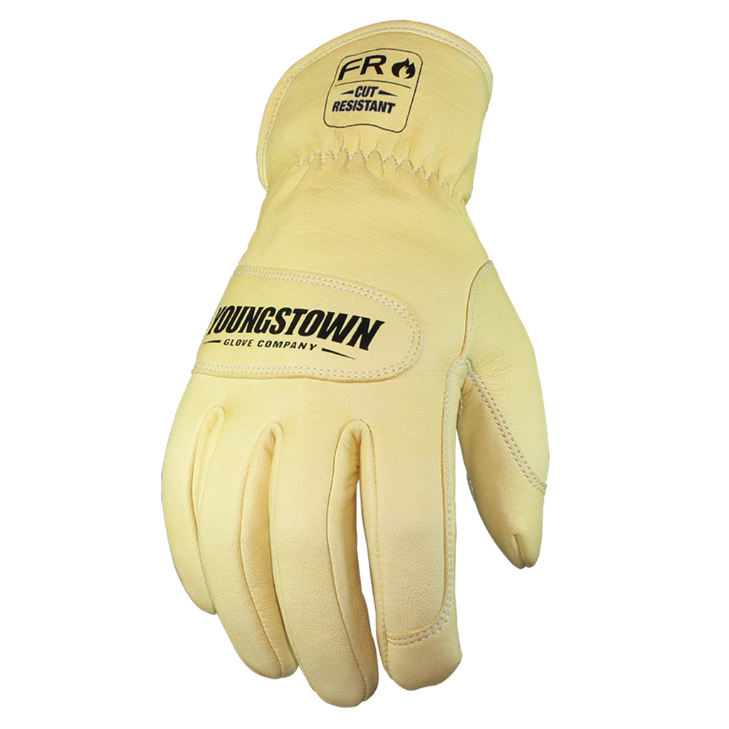 FR Ground Glove