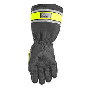 12-3390-60 Youngstown FR Emergency Gas Glove - Integrates with PPE Sleeves