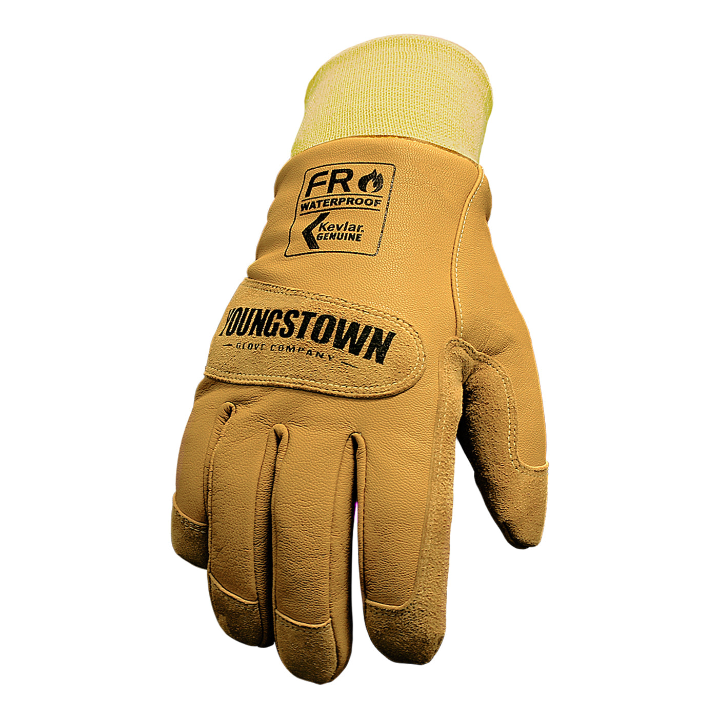 FR Waterproof Ground Glove