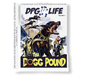 Dogg Pound Merch