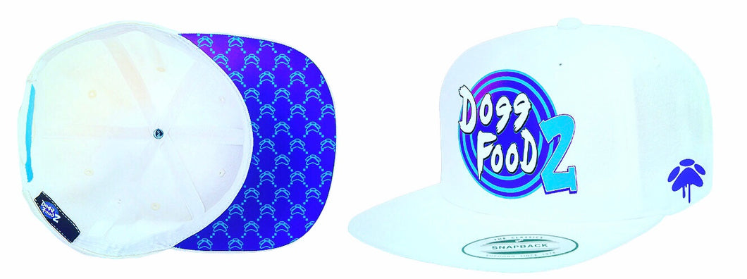 DoggFood 2 SnapBack limited edition