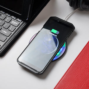 Moolie Mini Universal Magic Circle Wireless Charger