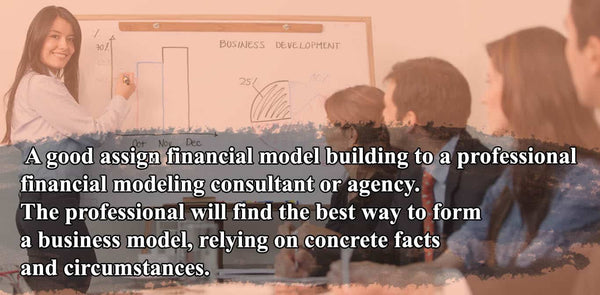 Advice for Building Ideal Startup Financial Model