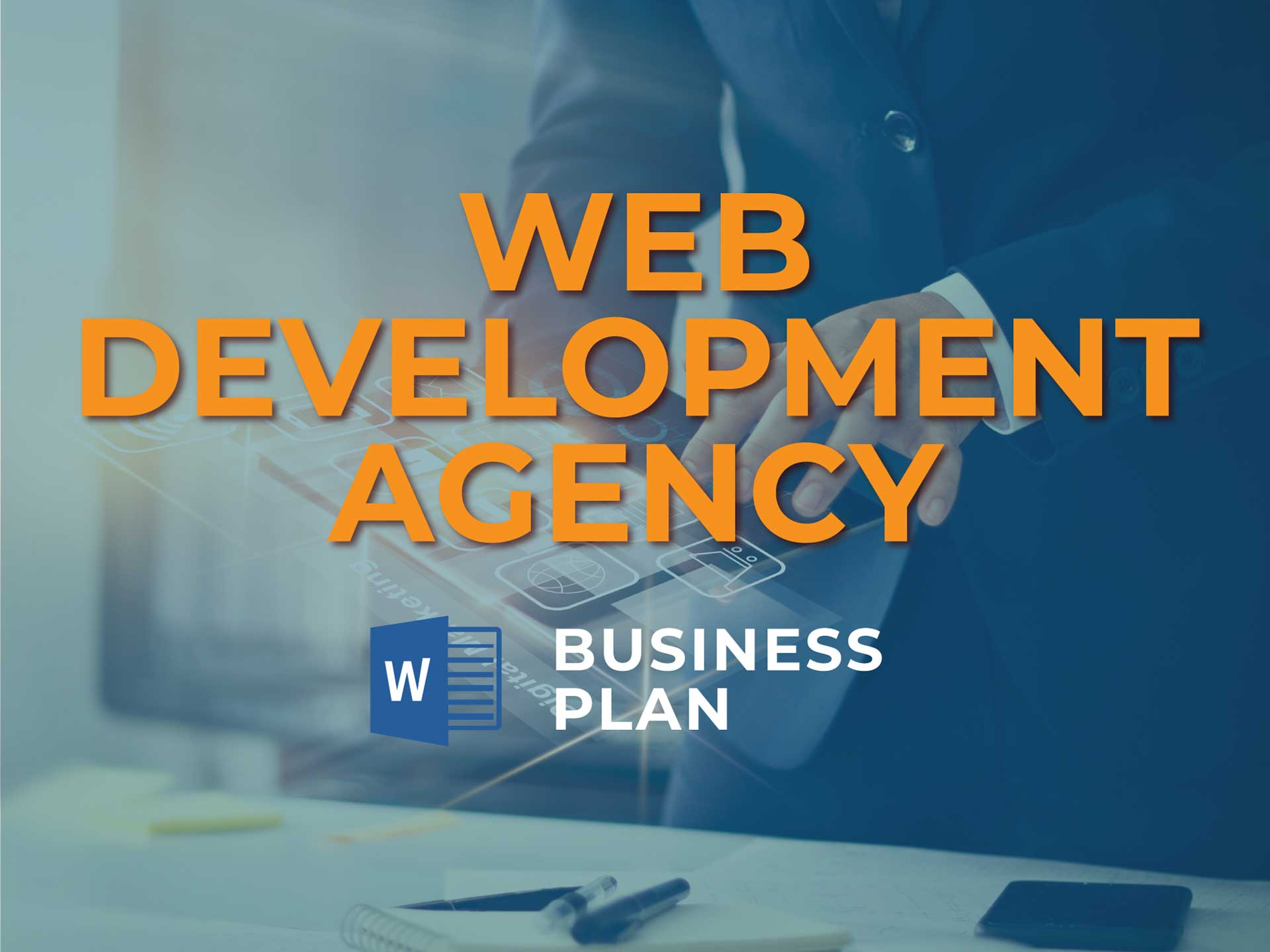 Web Develop Agency