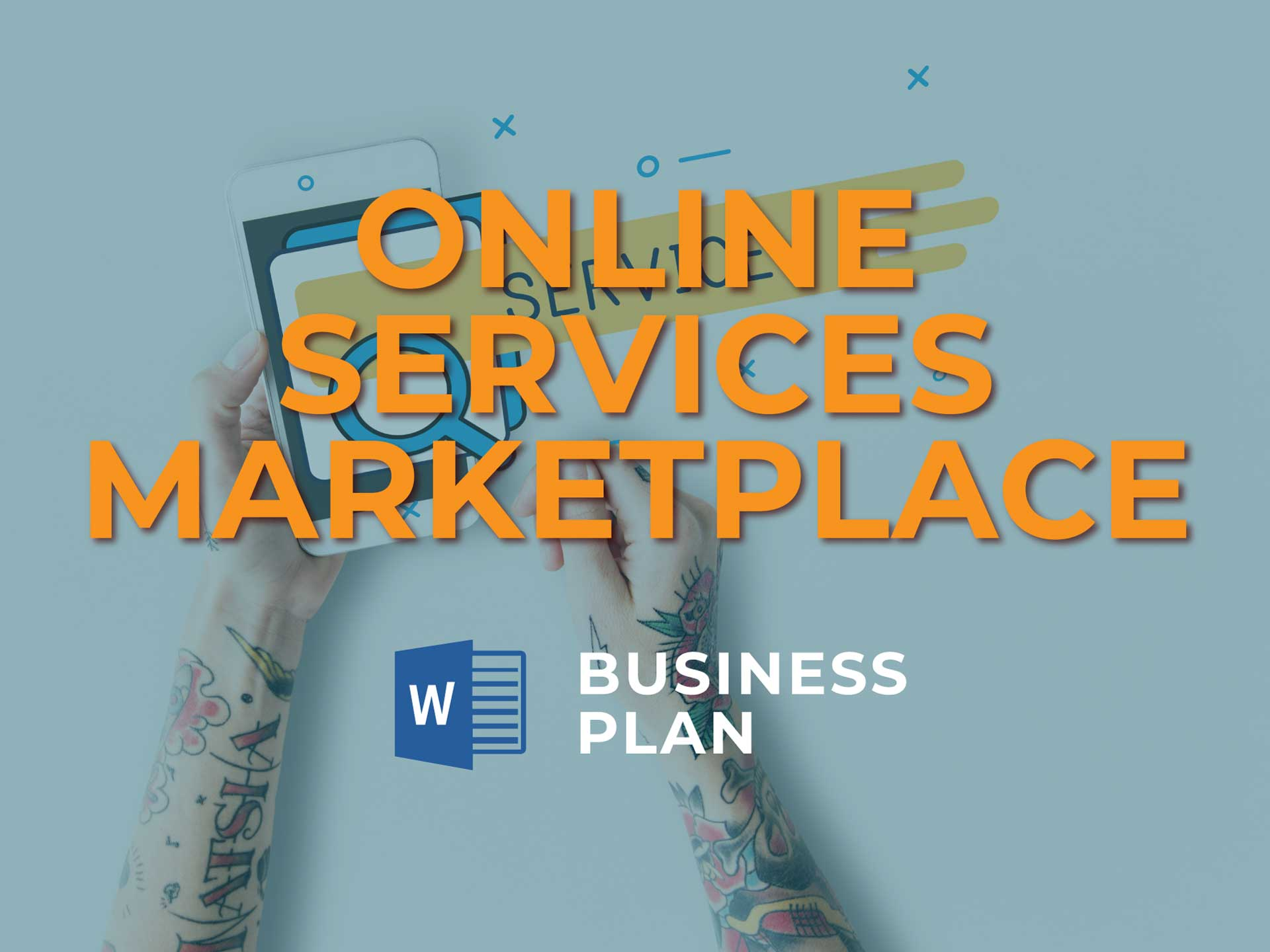 Online Services Marketplace