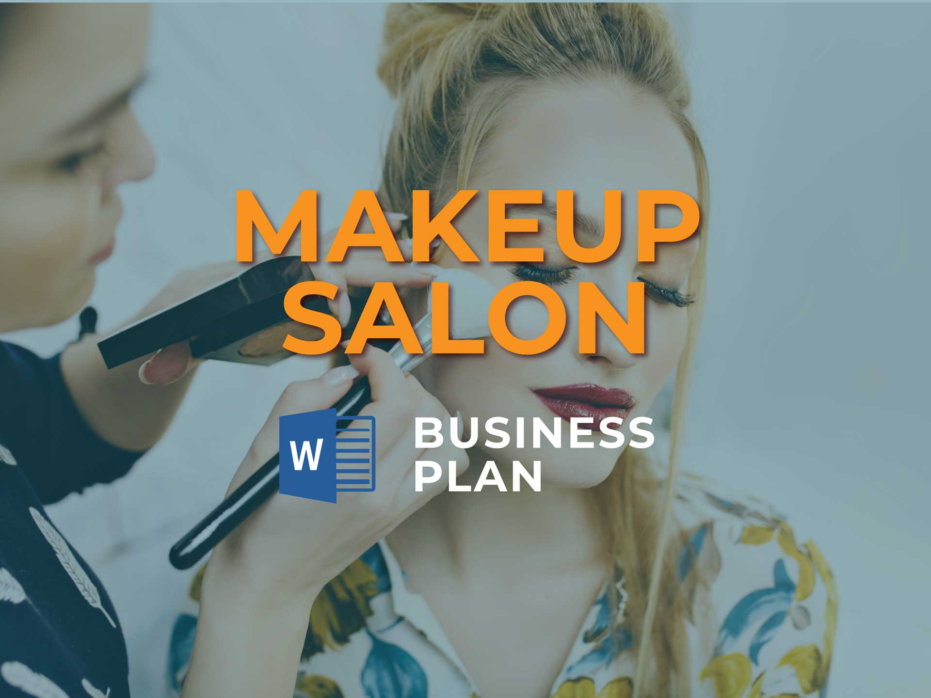 Makeup Salon