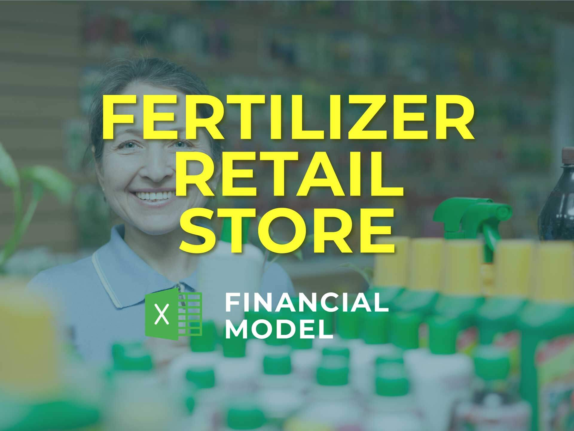 Fertilizer Retail Store