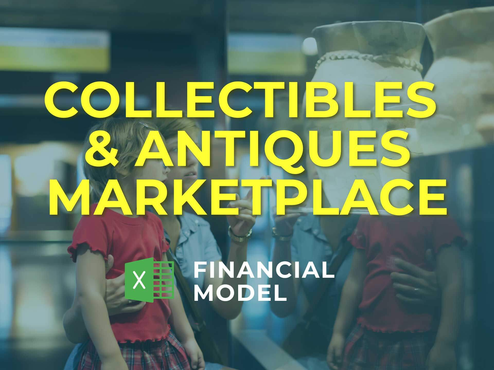 Collectibles & Antiques Marketplace