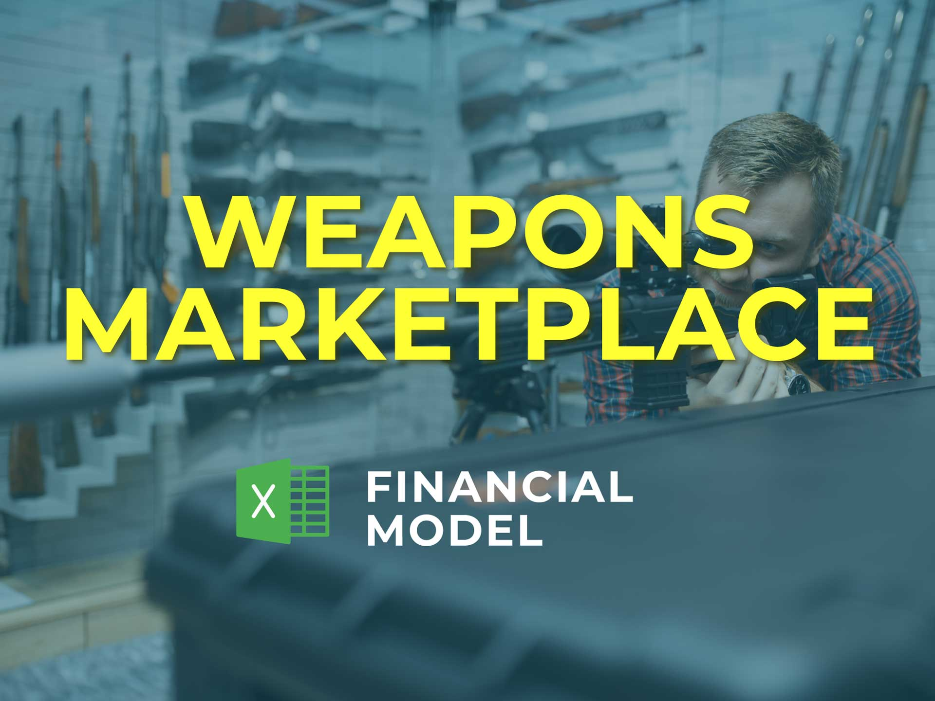 Weapons Marketplace