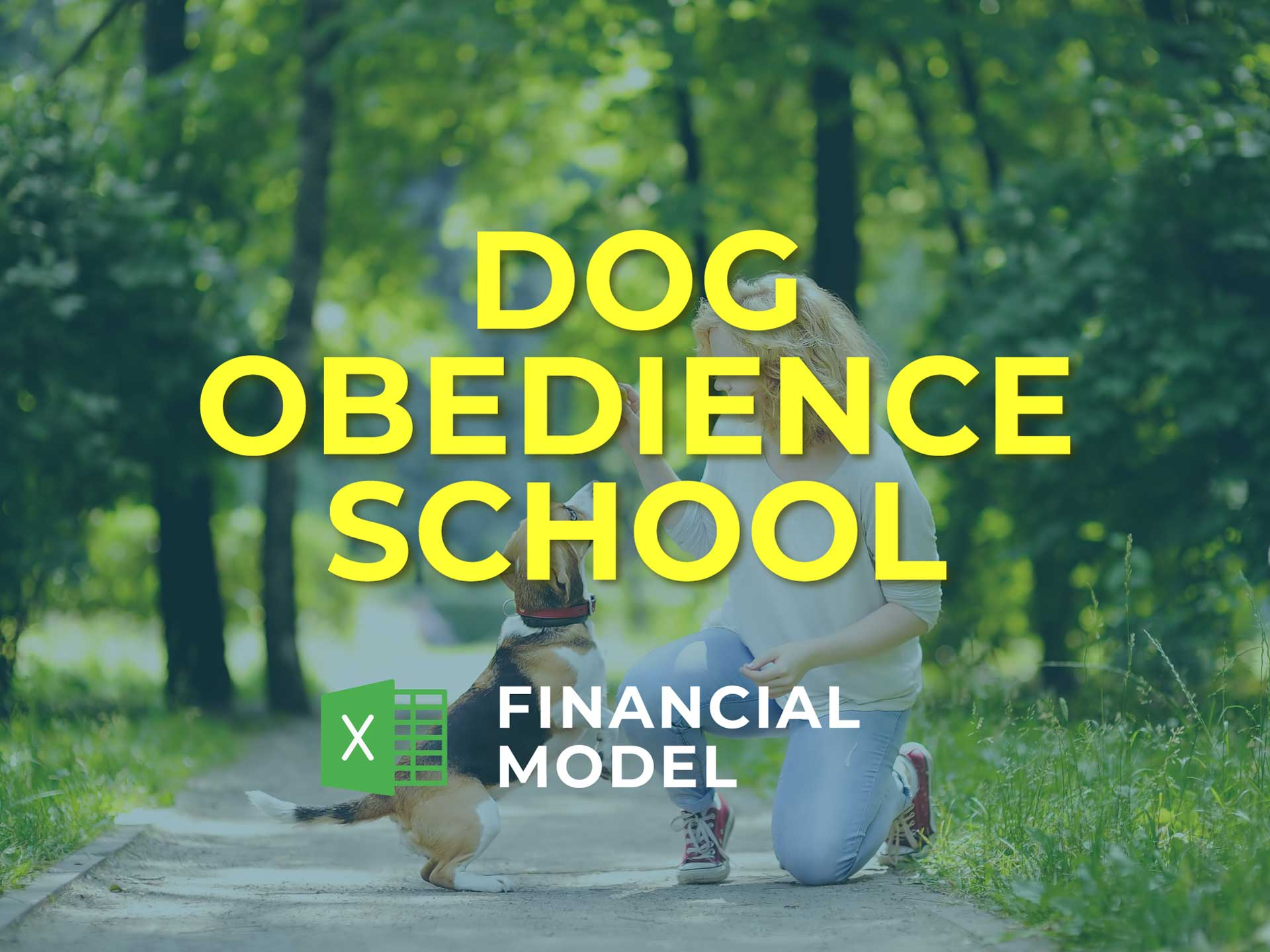 Dog Obedience School