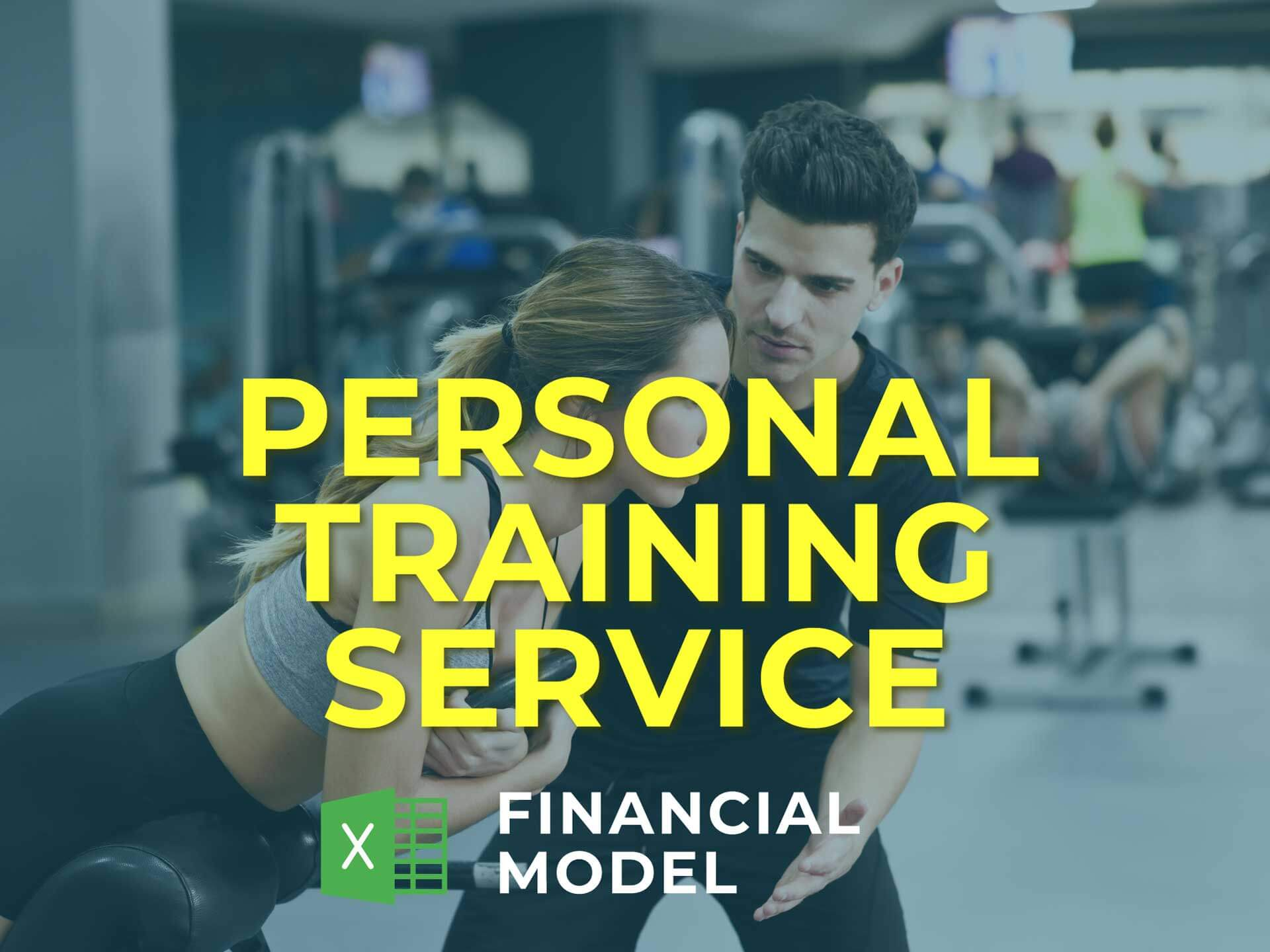 Personal Training Service