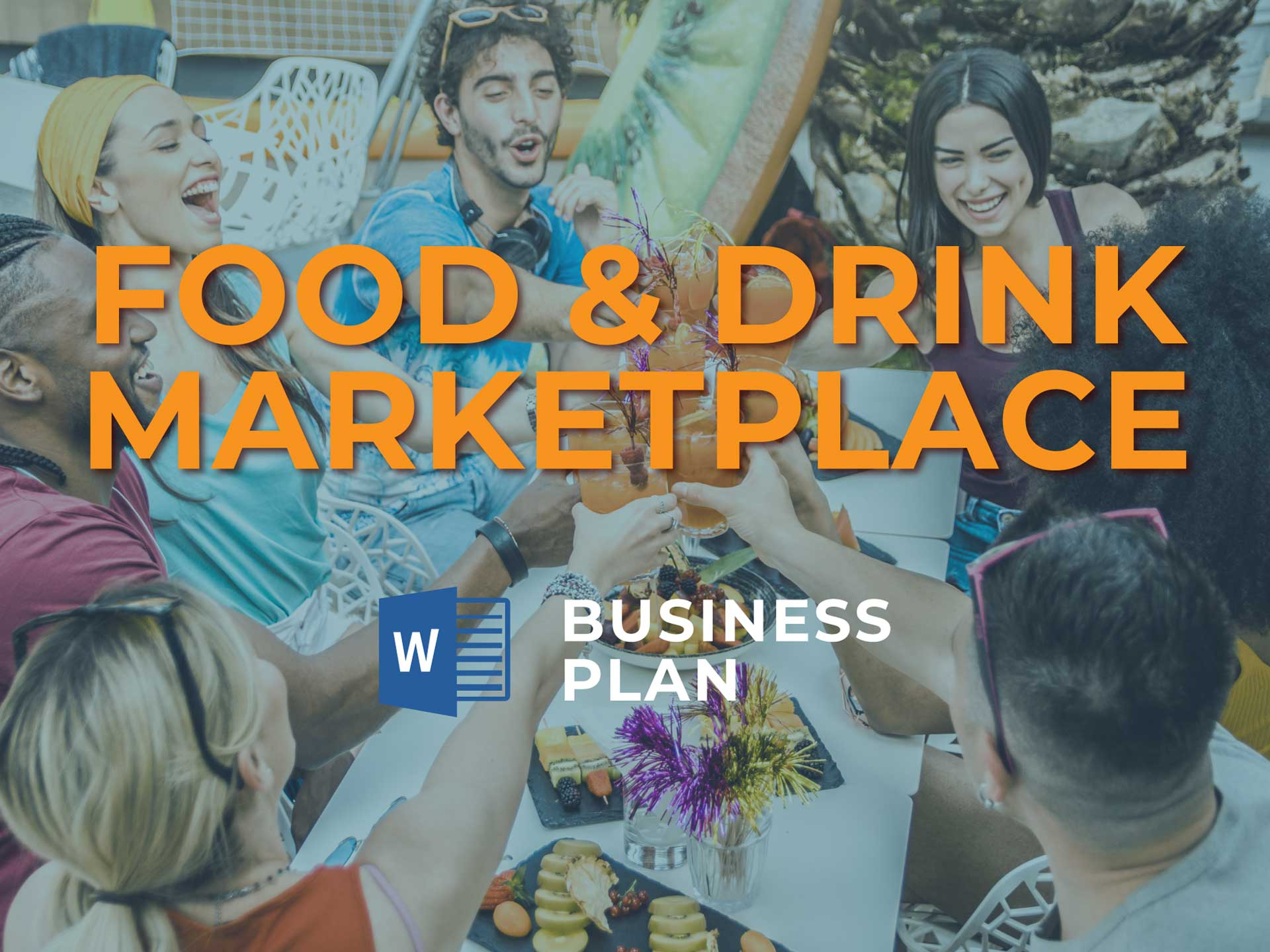Food & Drink Marketplace