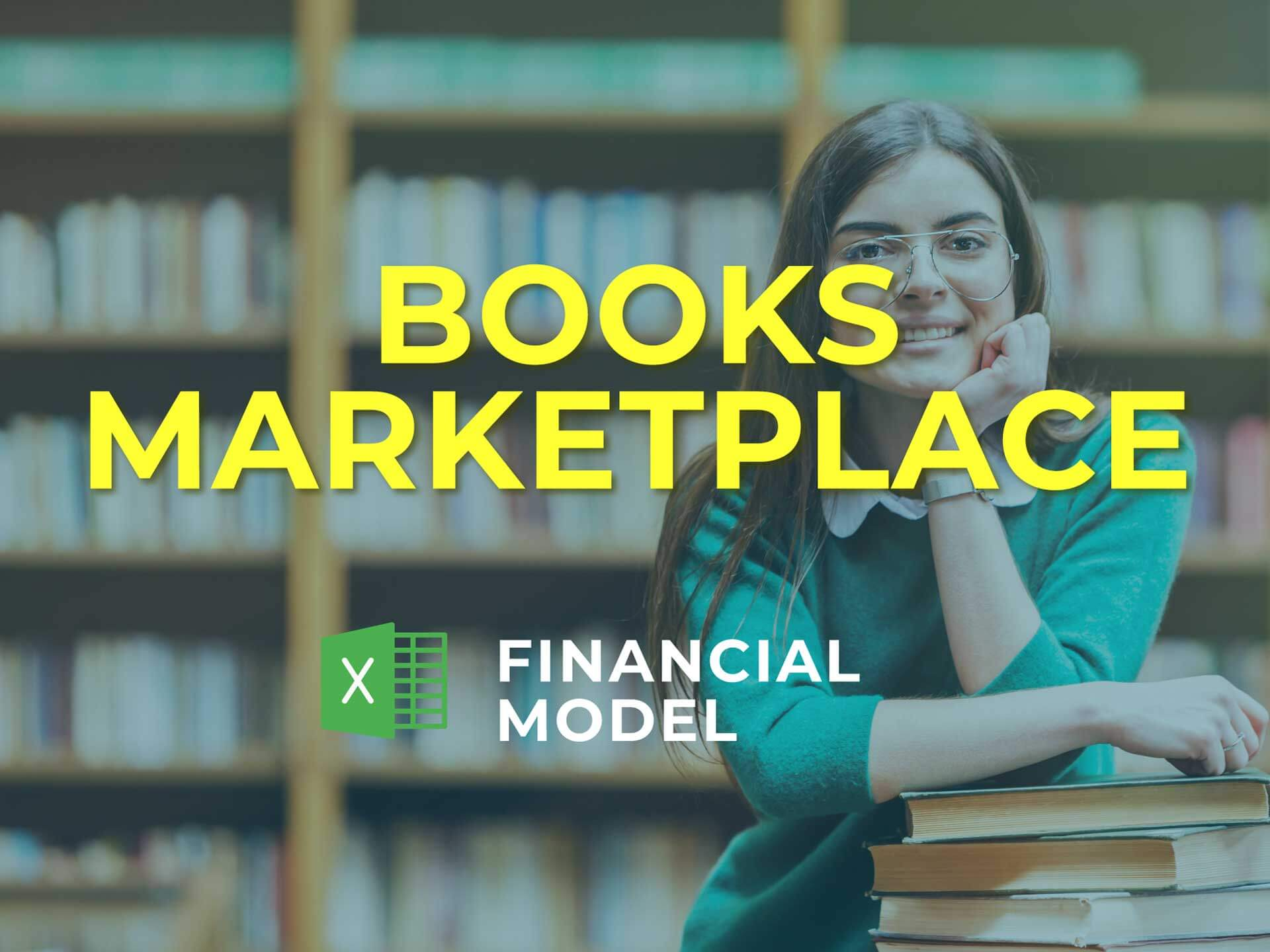 Books Marketplace