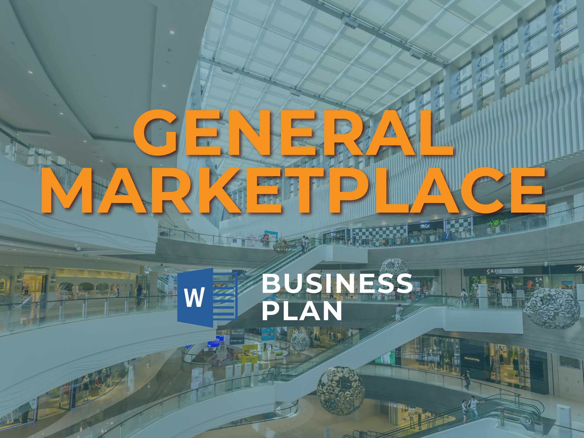 General Marketplace
