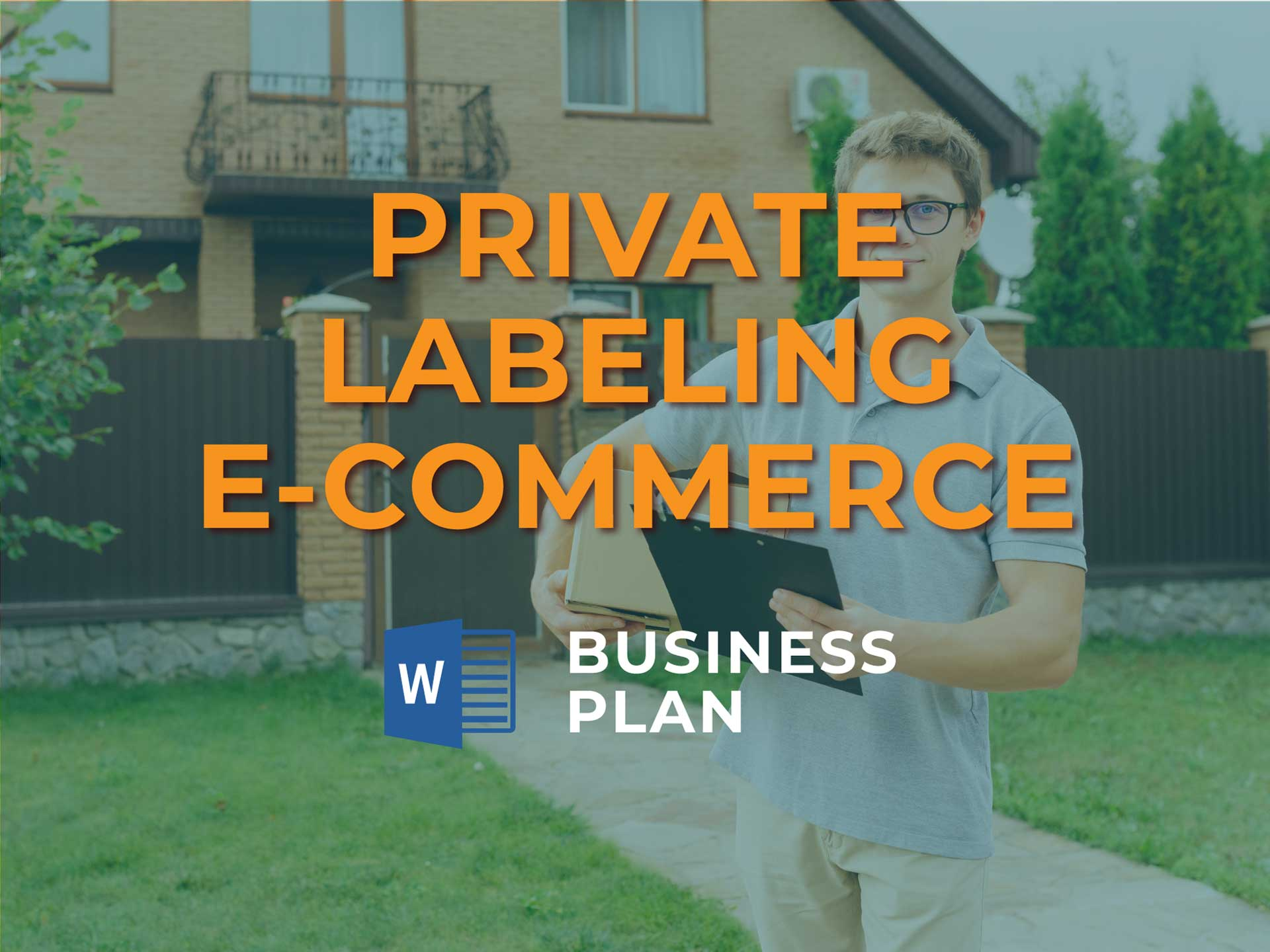 Ecom Private Labeling