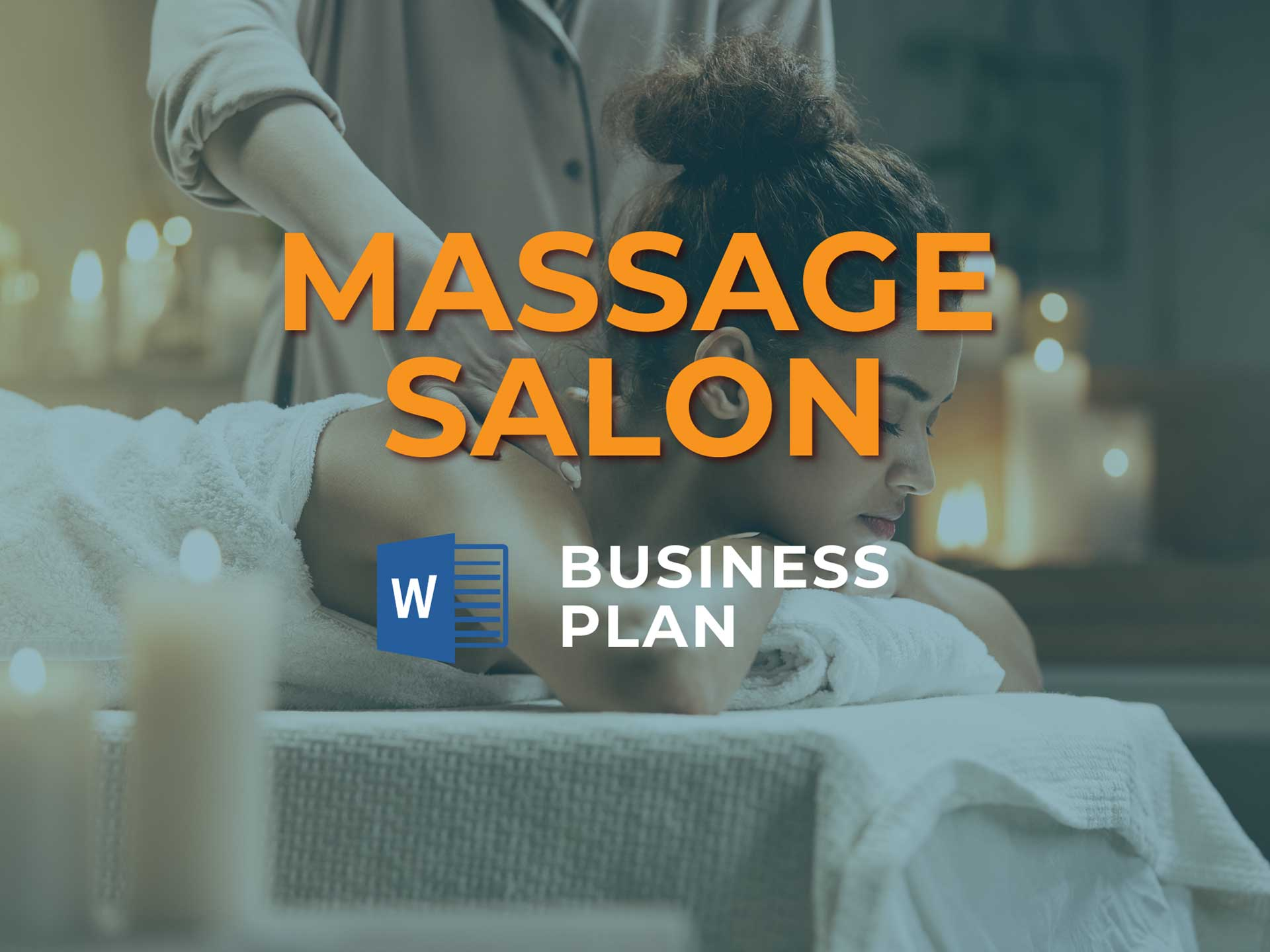 Massage Salon
