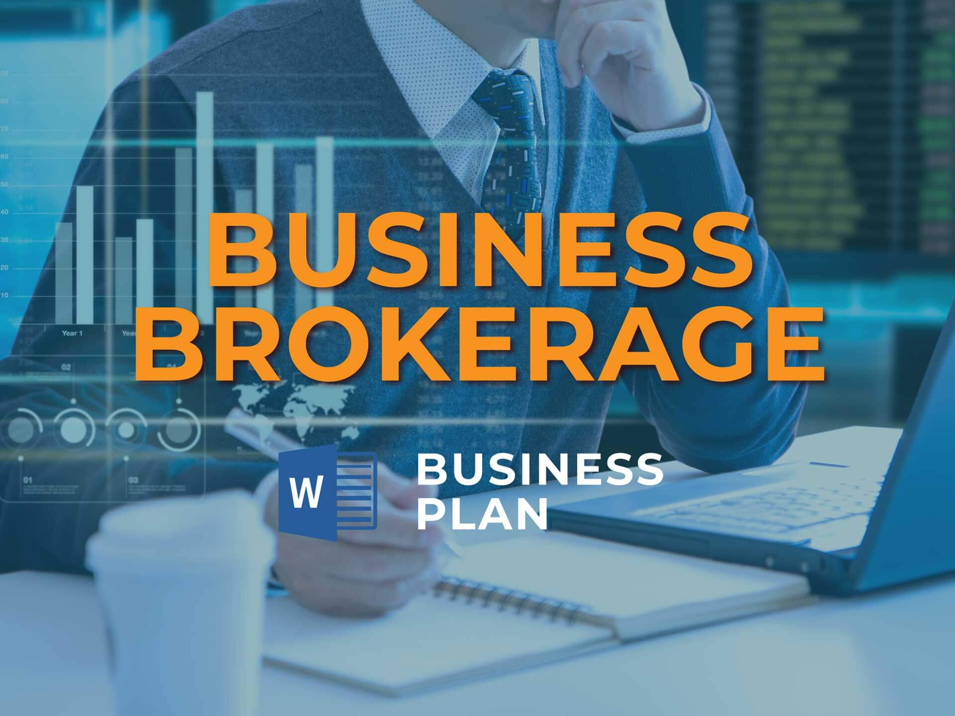 Business Brokerage