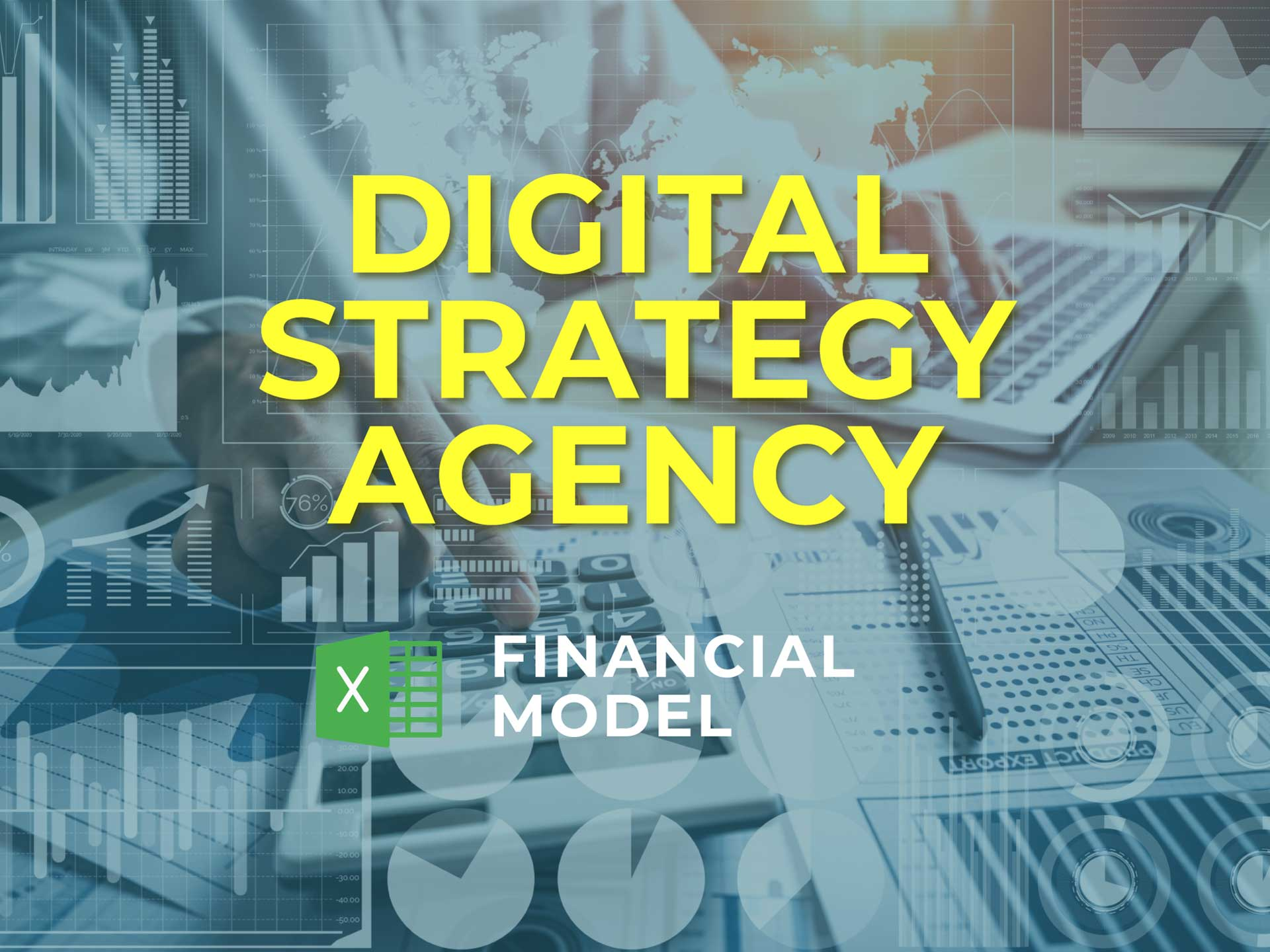 Digital Strategy Agency