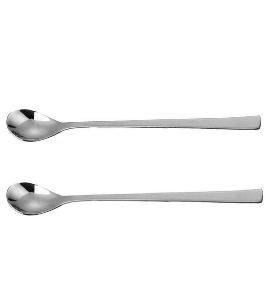 Long Handle Iced Tea Spoon: Set of 2