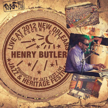 Hurray for the Riff Raff - Live at 2012 New Orleans Jazz & Heritage Festival