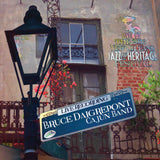 Bruce Daigrepont - Live at 2013 New Orleans Jazz & Heritage Festival