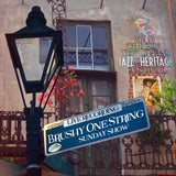 Brushy One String (Sunday 5/5) - Live at 2013 New Orleans Jazz & Heritage Festival