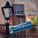 Ellis Marsalis - Live at 2013 New Orleans Jazz & Heritage Festival