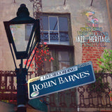 Robin Barnes - Live at 2013 New Orleans Jazz & Heritage Festival