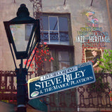 Steve Riley & The Mamou Playboys - Live at 2013 New Orleans Jazz & Heritage Festival