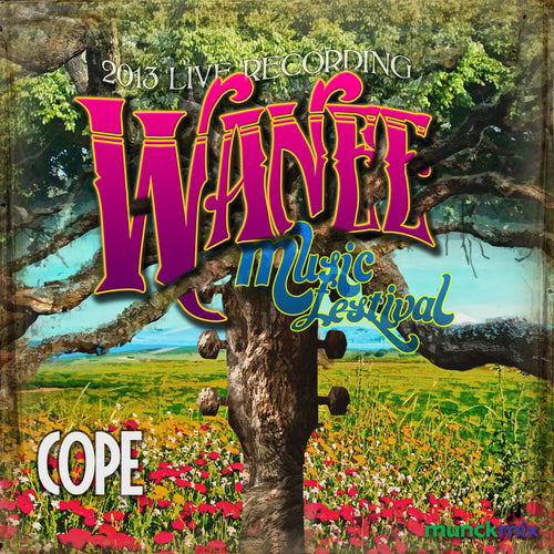 Cope - Live at 2013 Wanee Music Festival