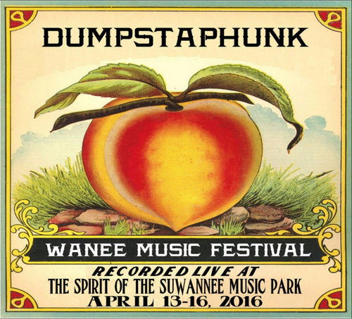 Dumpstaphunk - Live at 2016 Wanee Music Festival