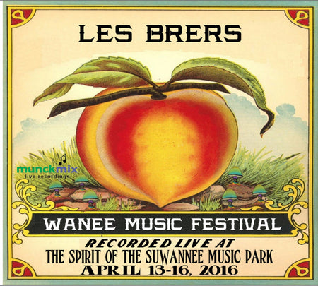 Brothers & Sisters 4/20/17 - Live at 2017 Wanee Music Festival