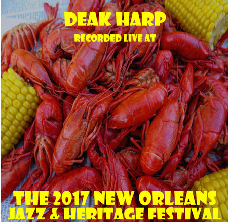 Dirty Bourbon River Show - Live at 2017 New Orleans Jazz & Heritage Festival