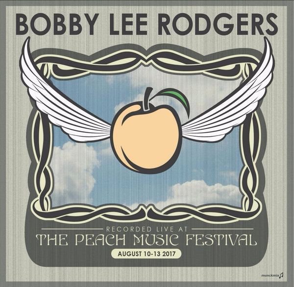 Bobby Lee Rodgers - Live at 2017 Peach Music Festival