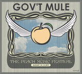Gov't Mule  - Live at 2017 Peach Music Festival