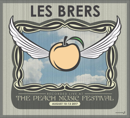 Les Brers - Live at 2016 Wanee Music Festival