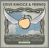 Steve Kimock & Friends - Live at 2017 Peach Music Festival