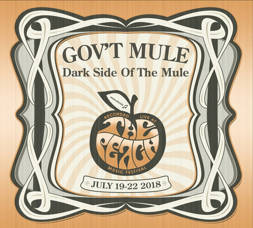 Dark Side of The Mule - Live at 2018 Peach Music Festival