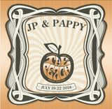 JP & Pappy - Live at 2018 Peach Music Festival