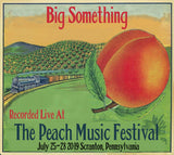 Big Something - Live at The 2019 Peach Music Festival