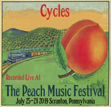 Cycles - Live at The 2019 Peach Music Festival