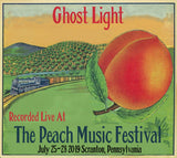 Ghost Light - Live at The 2019 Peach Music Festival