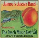 Jaimoe's Jasssz Band - Live at The 2019 Peach Music Festival