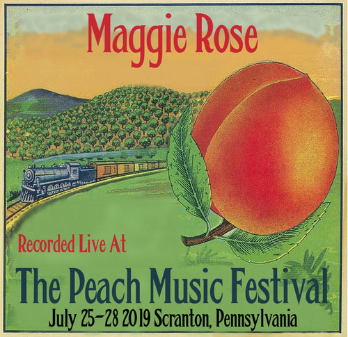 Maggie Rose - Live at The 2019 Peach Music Festival
