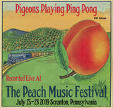 Pigeons Playing Ping Pong (VIP SHOW) - Live at The 2019 Peach Music Festival